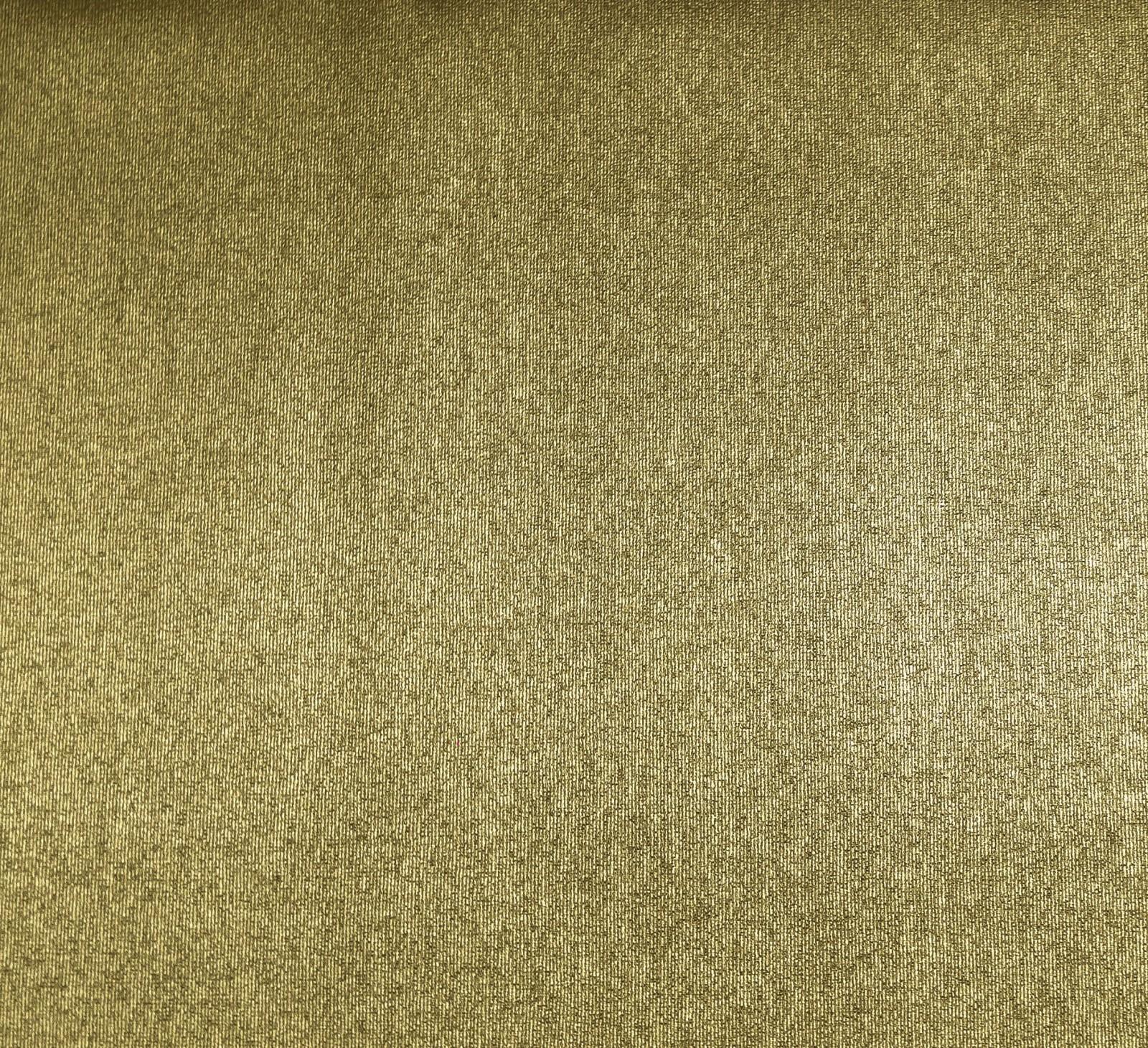 karim rashid designer wallpaper plain 51946 gold. Black Bedroom Furniture Sets. Home Design Ideas