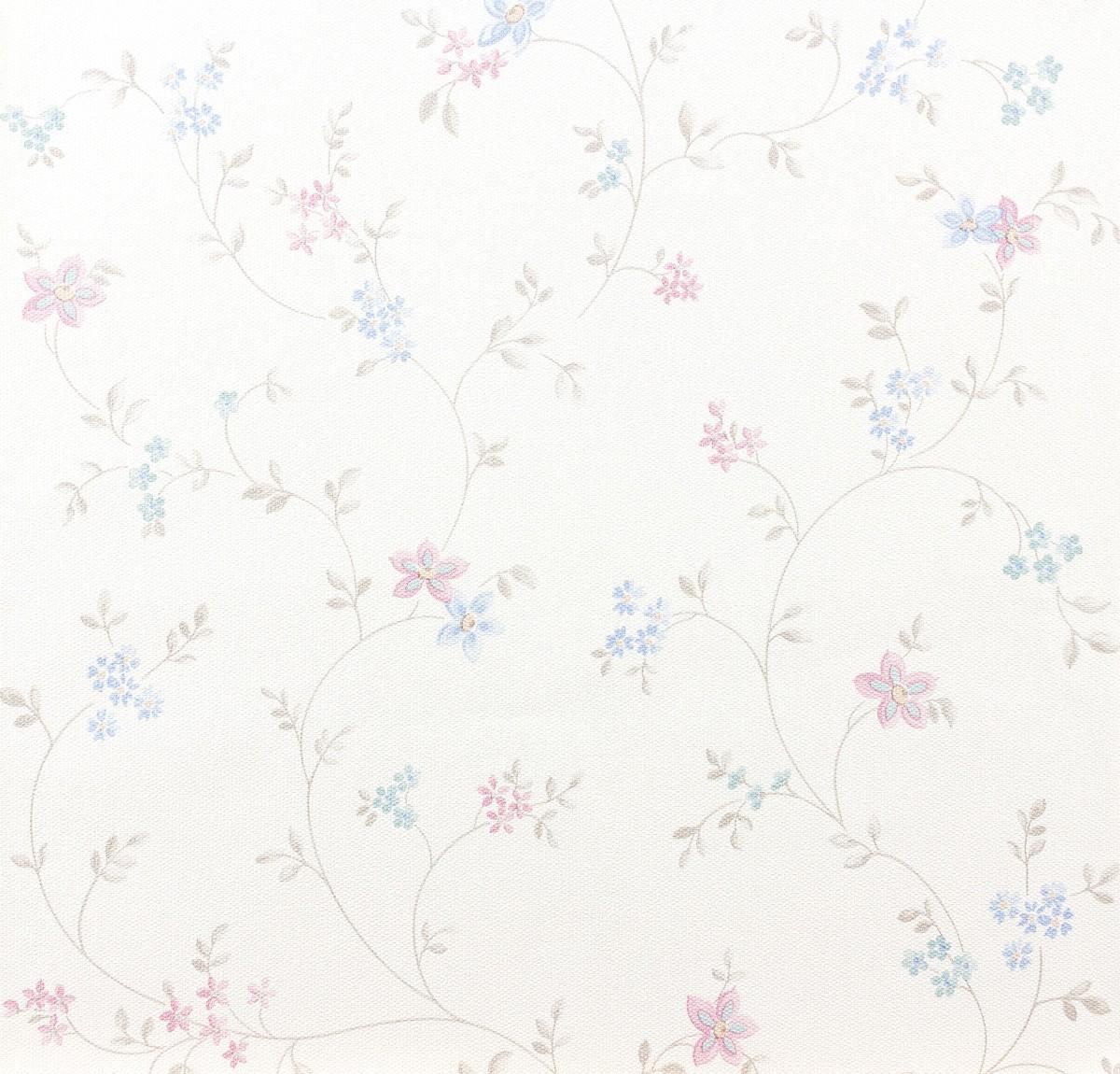 Pastel Rose Wallpaper