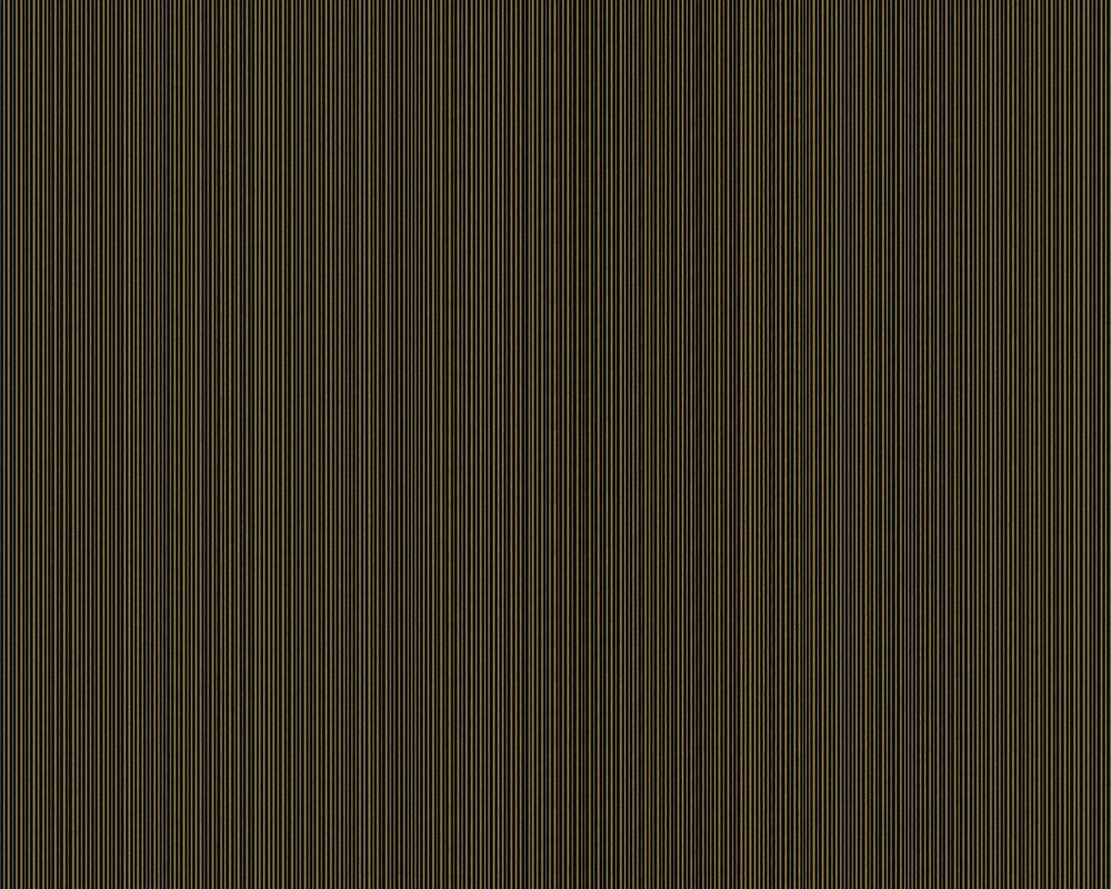 wallpaper versace home non woven wallpaper 93525 4 935254 stripes black gold. Black Bedroom Furniture Sets. Home Design Ideas