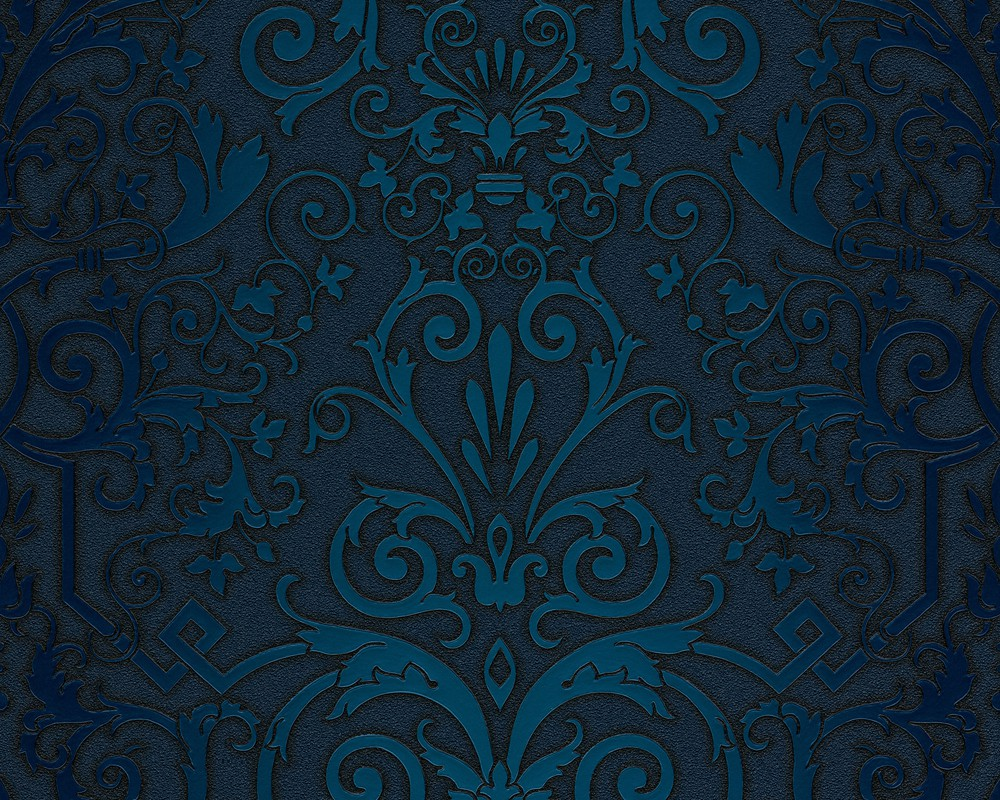 wallpaper versace home non woven wallpaper 93545 4 935454. Black Bedroom Furniture Sets. Home Design Ideas