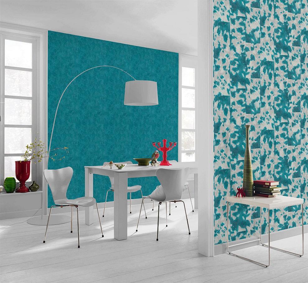 Tapeten schlafzimmer braun: design tapete arte international ...