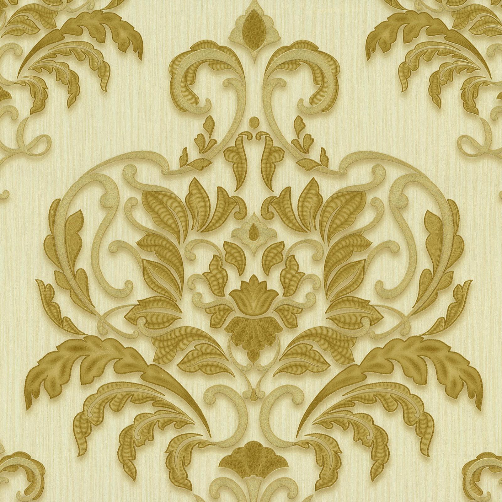 Design Tapeten Gold Modern Dieter