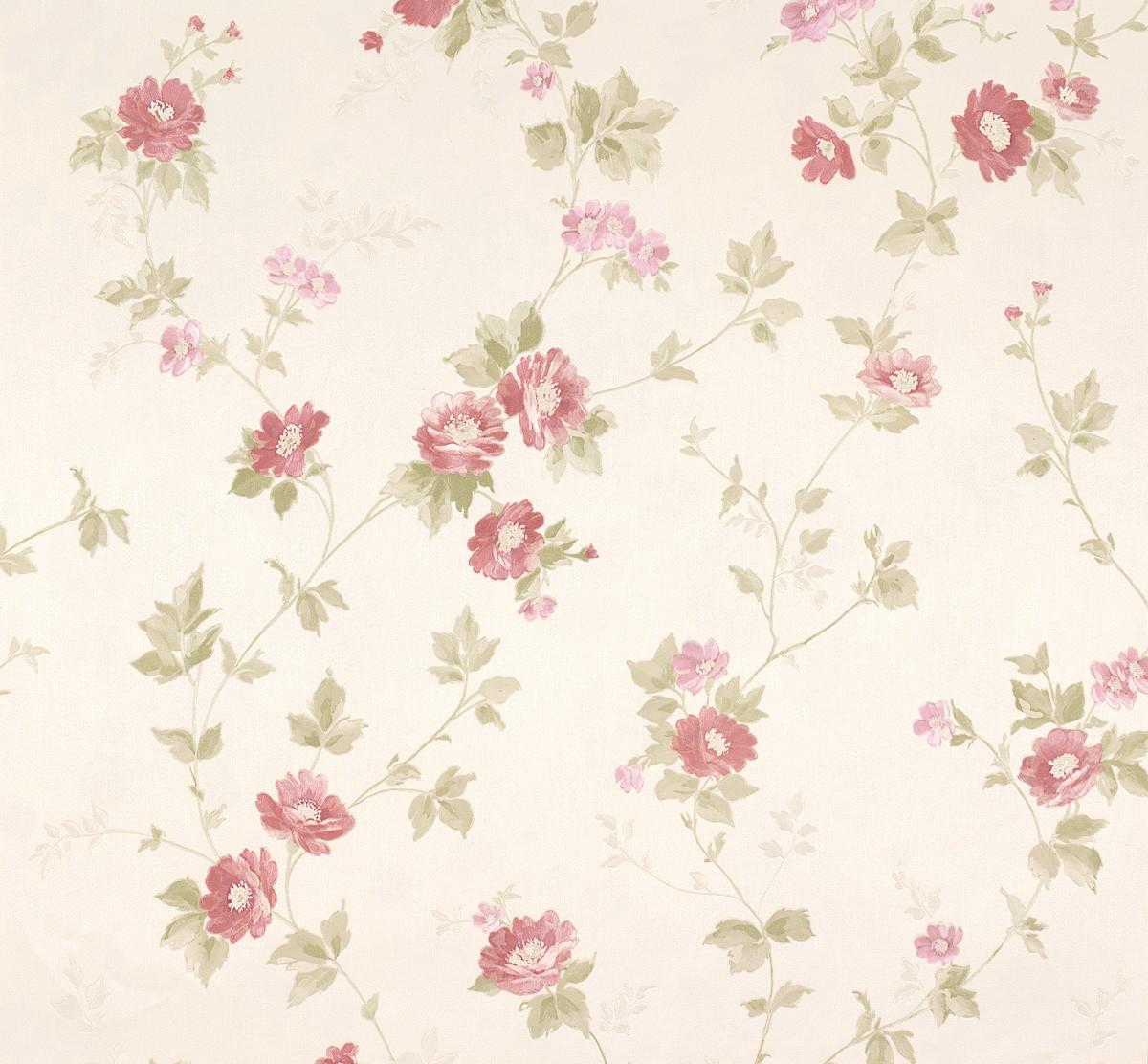 Wallpaper romantica flower cream rose as 30428 1 for Cream rose wallpaper