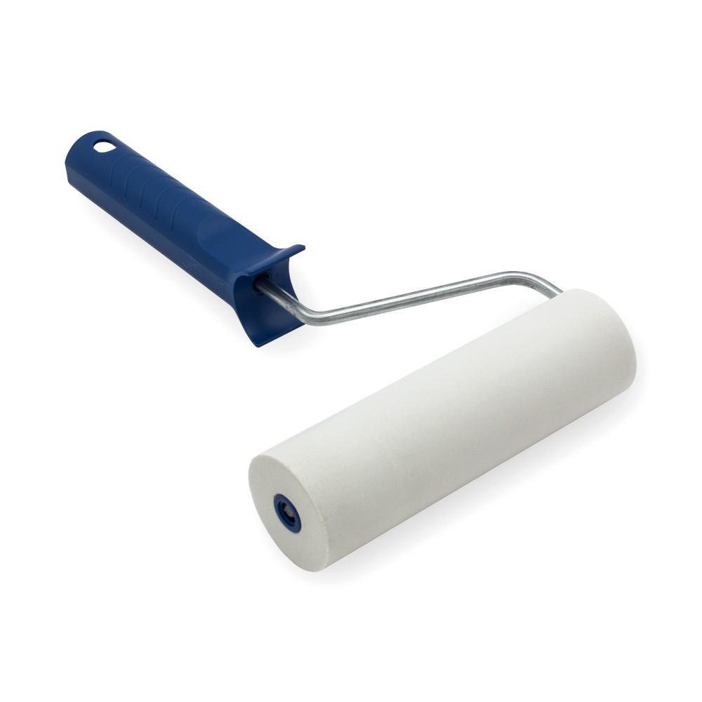 wallpaper roller pressure roll soft pu foam 15cm