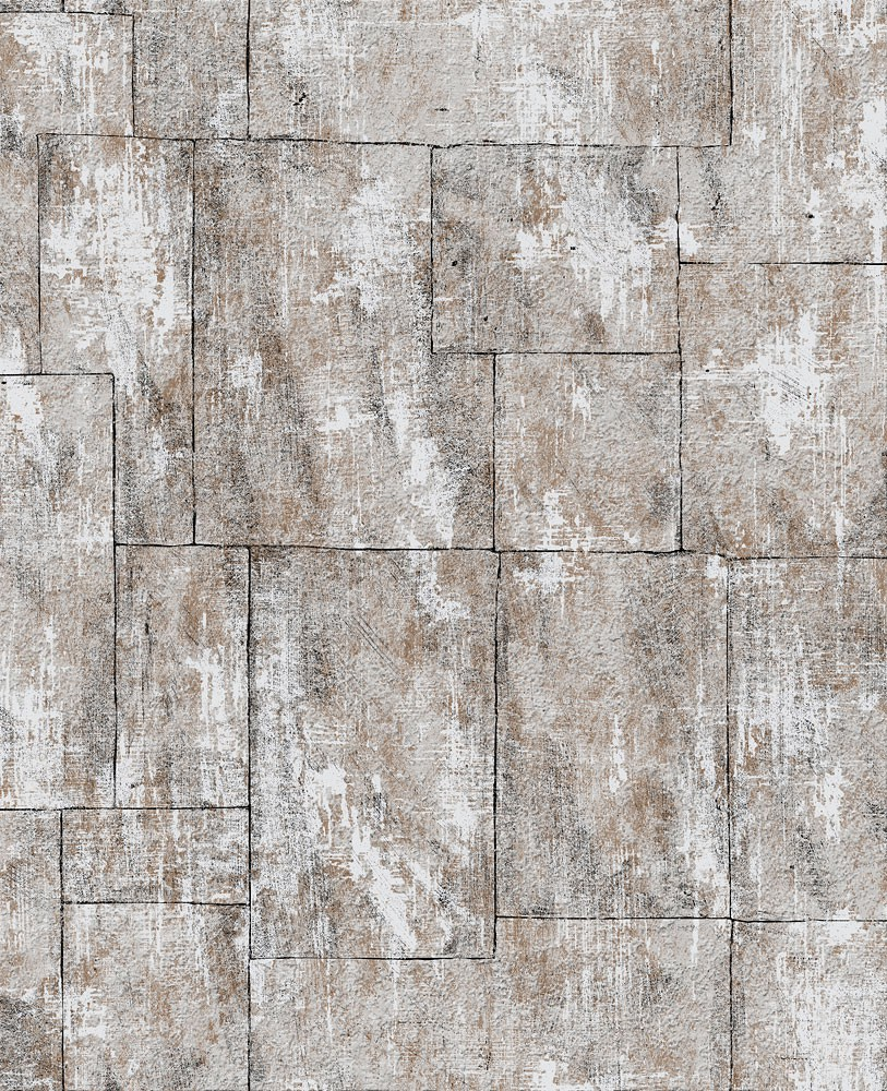 Wallpaper Graham & Brown stone beige Shine 101450