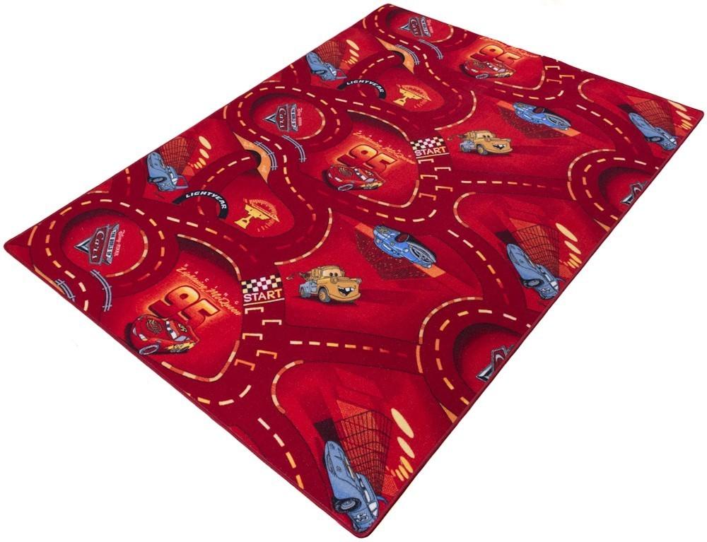 Cars Carpet - Carpet Vidalondon