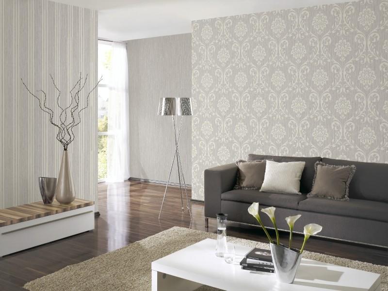 tapete ornament vliesapete p s 13110 50 1311050 barock. Black Bedroom Furniture Sets. Home Design Ideas