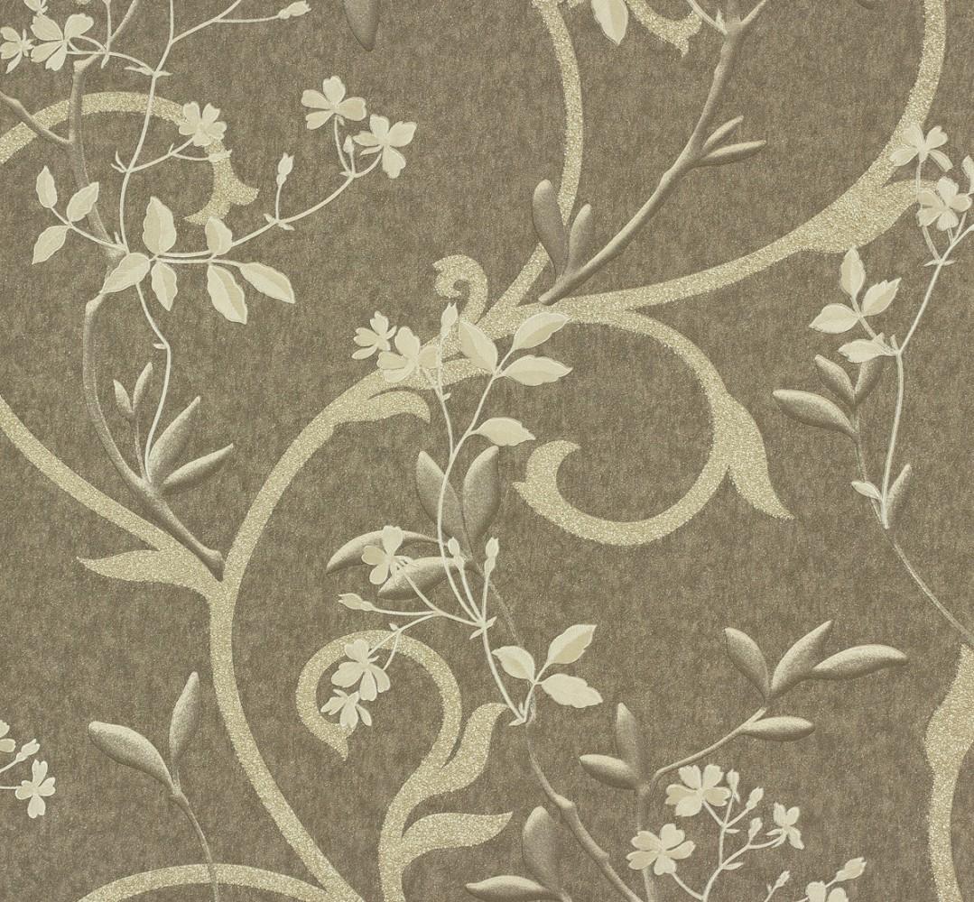 erismann non woven wallpaper delia 5815 11 581511 vines. Black Bedroom Furniture Sets. Home Design Ideas