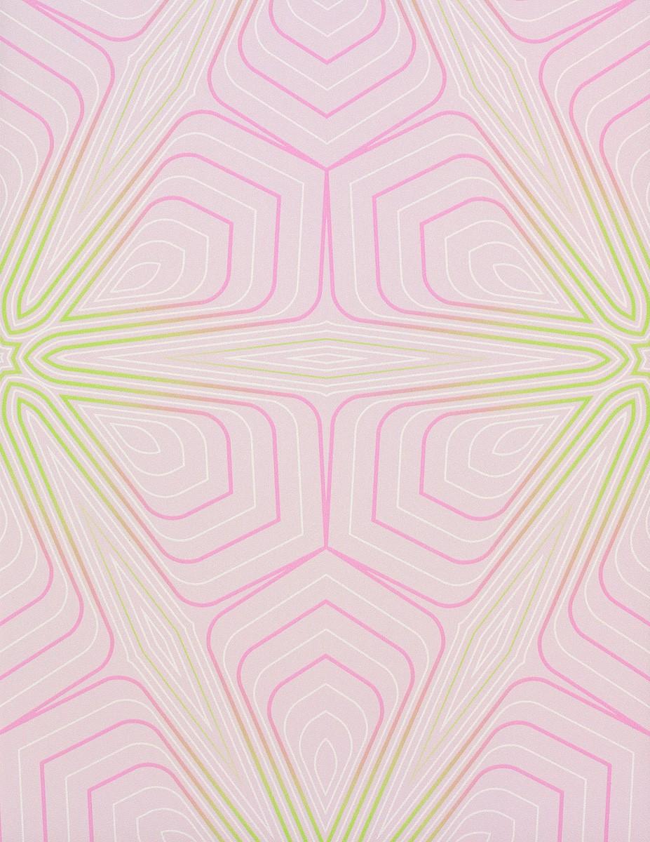 Karim rashid non woven wallpaper globalove 55013 design